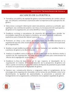ALCANCE DEL MEG_CUADROS DEPTOS JULIO 2014